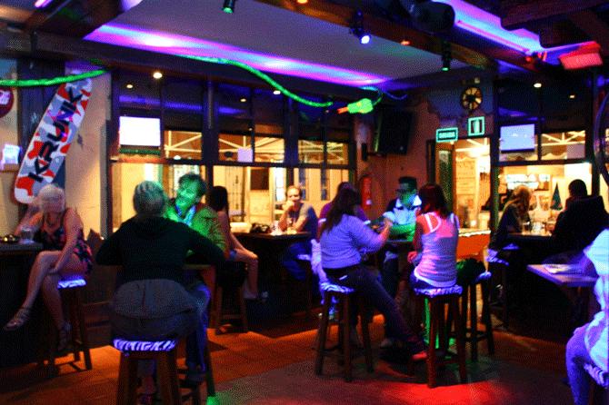 Kiwi Corralejo